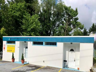Buncombe County Commercial For Sale: 2330 Hendersonville Road