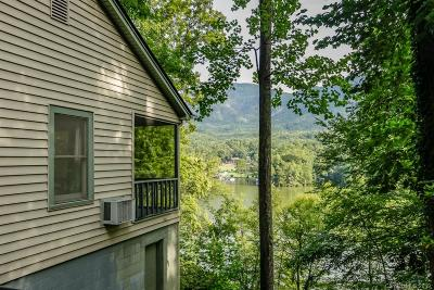 Rutherford County Single Family Home Under Contract-Show: 194 Mark Twain Drive