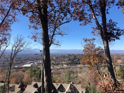 Asheville Condo/Townhouse For Sale: 105 Points West Drive