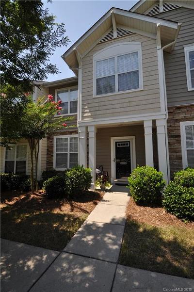 Stallings Condo/Townhouse Under Contract-Show: 1032 Tabard Lane #Th89