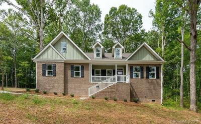 York Single Family Home For Sale: 1831 Rain Forest Drive
