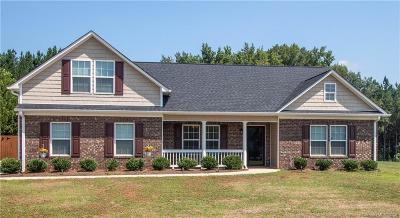 Rock Hill Single Family Home For Sale: 1885 Neely Store Road