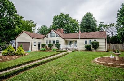 Statesville Single Family Home For Sale: 506 Coolidge Court