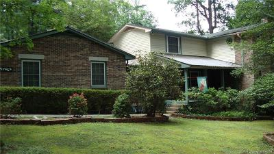 Henderson County Single Family Home For Sale: 105 Campbell Drive #92/SE3