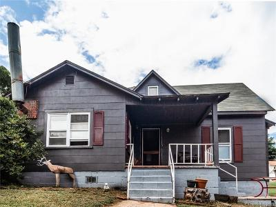 Canton Single Family Home For Sale: 51 Ballew Street