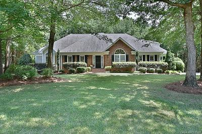Rock Hill Single Family Home For Sale: 1514 Billess Court