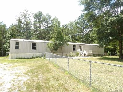 Rock Hill Single Family Home For Sale: 2685 Southeastern Road