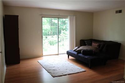Charlotte NC Condo/Townhouse For Sale: $75,000
