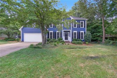 Belmont Single Family Home For Sale: 213 Timberlane Drive