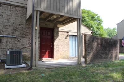 Southpark Condo/Townhouse For Sale: 8013 Charter Oak Lane