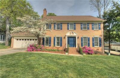 Mecklenburg County Single Family Home For Auction: 9001 Peyton Randolph Drive