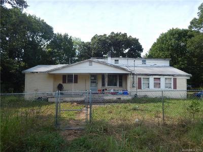 Rock Hill Single Family Home For Sale: 1433 Margaret Street