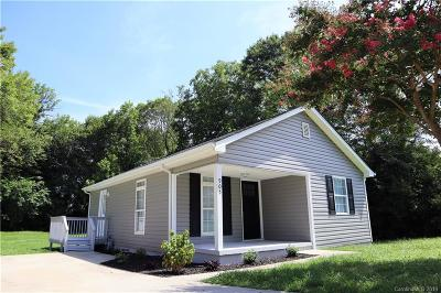 Kannapolis Single Family Home For Sale: 905 Brookdale Street