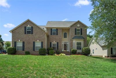 Concord Single Family Home Under Contract-Show: 4801 Chesney Street NW