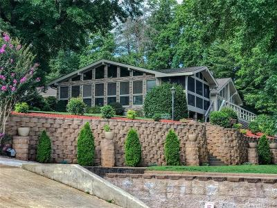 Single Family Home For Sale: 527 Dobson's View Road