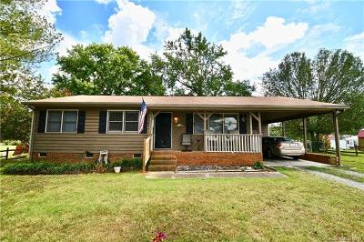 Monroe Single Family Home For Sale: 804 Gladedale Lane