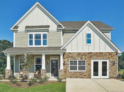 Fort Mill SC Single Family Home For Sale: $398,500