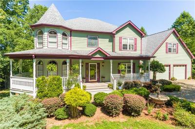 Rutherford County Single Family Home For Sale: 182 Wild Turkey Lane