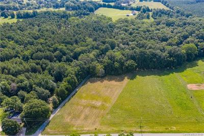 Indian Trail Residential Lots & Land For Sale: Waxhaw Indian Trail Road