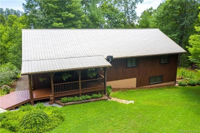 Rutherford County Single Family Home For Sale: 290 Havilah Drive