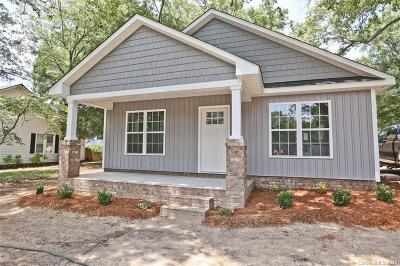 Cabarrus County Single Family Home For Sale: 404 Rose Avenue
