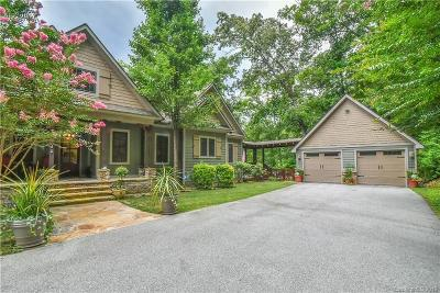 Jackson County Single Family Home For Sale: 363 Stonehaven Drive