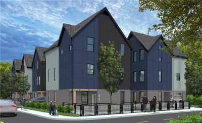 Asheville Single Family Home For Sale: 92 Baker Avenue