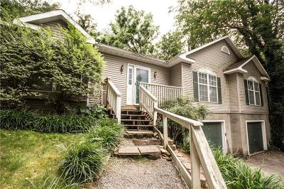 Haywood County Single Family Home For Sale: 93 Poplar Drive