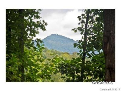 Buncombe County Residential Lots & Land For Sale: 89 Pine Tree Drive