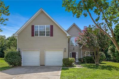 Single Family Home For Sale: 3327 Kingshire Way