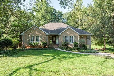 Mecklenburg County Single Family Home For Sale: 7200 Carosan Lane