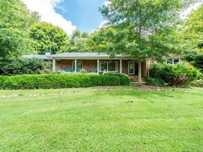 Madison County Single Family Home For Sale: 5910 Walnut Creek Road