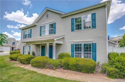 Charlotte Condo/Townhouse For Sale: 1821 Flushing Court