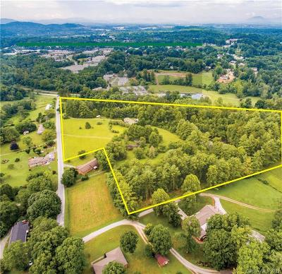 Fletcher Residential Lots & Land For Sale: 145 Sheehan Road