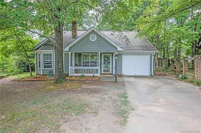 Indian Trail Single Family Home Under Contract-Show: 332 Glen Ridge Court