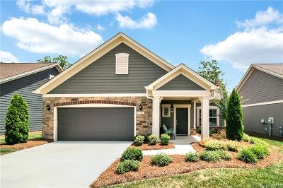 Stallings Single Family Home For Sale: 1136 Avalon Place