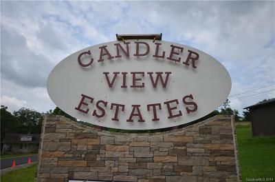 Candler Residential Lots & Land For Sale: Hillside Ridge Road