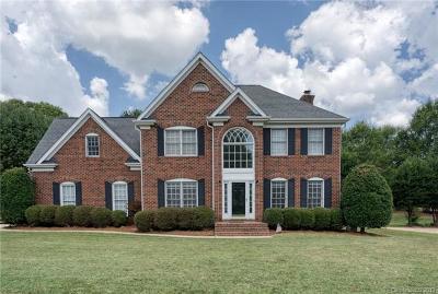 Huntersville Single Family Home For Sale: 16311 Ranger Trail