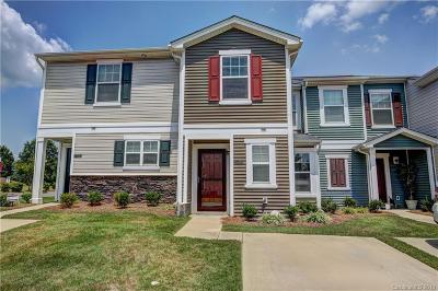 Fort Mill Condo/Townhouse For Sale: 338 River Clay Road