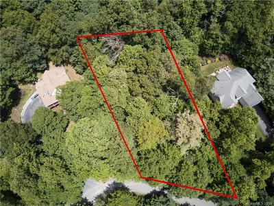 Henderson County Residential Lots & Land For Sale: 189 Indian Woods Trail