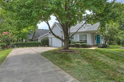 Single Family Home Active Under Contract: 7220 Cranswick Place