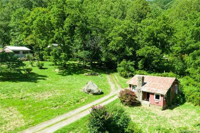 Weaverville Residential Lots & Land For Sale: 139 Sugar Cove Road