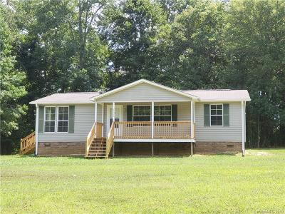 Maiden Single Family Home Under Contract-Show: 4528 Gray Birch Drive