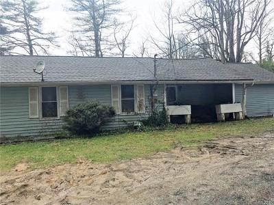 Transylvania County Single Family Home For Sale: 36 Koda Drive