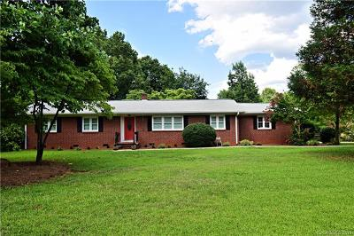 Rock Hill SC Single Family Home For Sale: $259,900