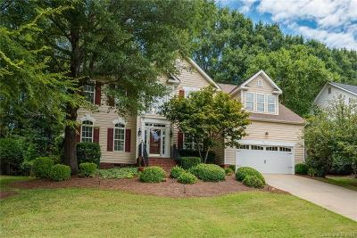 Waxhaw Single Family Home For Sale: 1403 Coachman Drive
