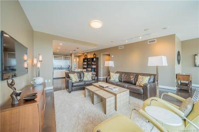 Charlotte NC Condo/Townhouse For Sale: $709,900