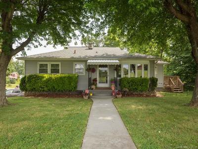 Asheville Single Family Home For Sale: 253 Johnston Boulevard