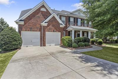 Charlotte NC Single Family Home For Sale: $299,999