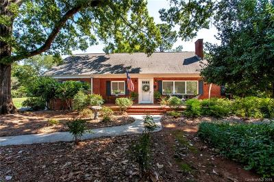Charlotte Single Family Home For Sale: 2337 Providence Road